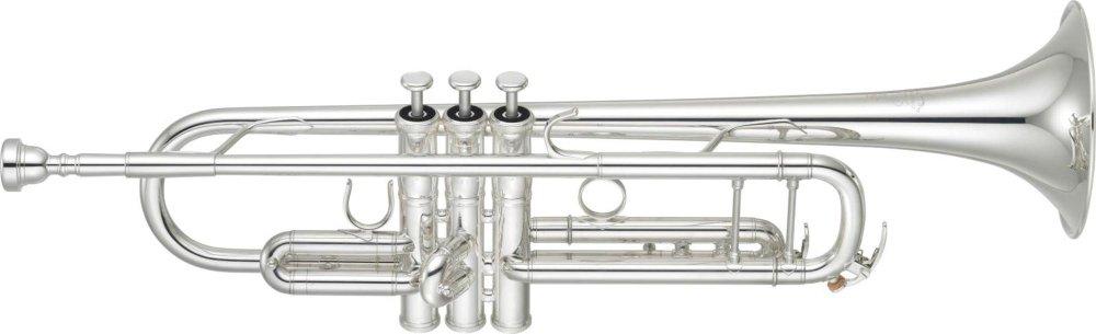 Yamaha YTR-8335RS Xeno Series Bb Trumpet YTR-8335IIRS