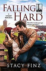 Falling Hard by Stacy Finz
