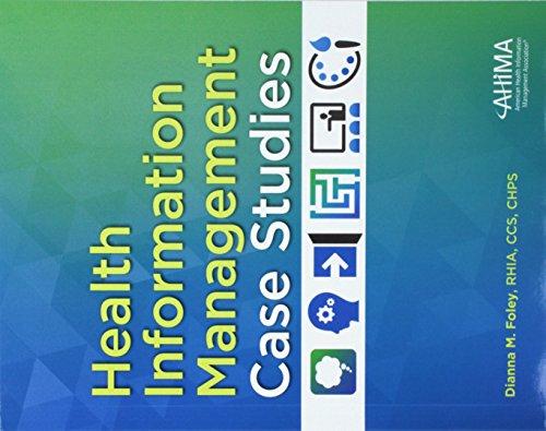 Health Information Management Case Studies