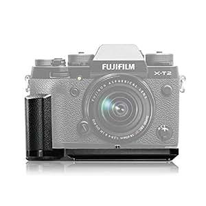 Meike MK-XT2G metal hand grip for Fujifilm X-T2