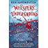 Whispers Under Ground: The Third PC Grant Mystery