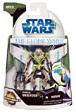 : Star Wars The Clone Wars General Grievous Action Figure