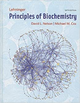 Lehninger Principles of Biochemistry with Sapling Learning Access ...