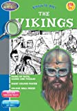 Vikings, Egmont World Limited, 074985815X