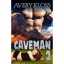 Caveman 2: A Time Travel Romance