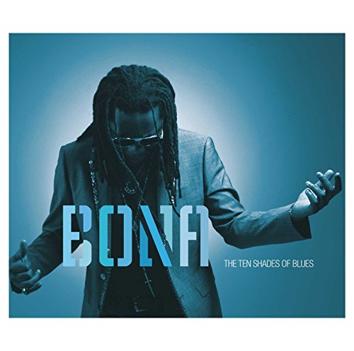 The Ten Shades Of Blues - Bono Shades
