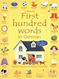 First Hundred Words, H. Amery, 0794504833