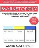 Marketopoly, Mark MacKenzie, 0974629731