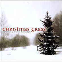 VARIOUS - CHRISTMAS GRASS