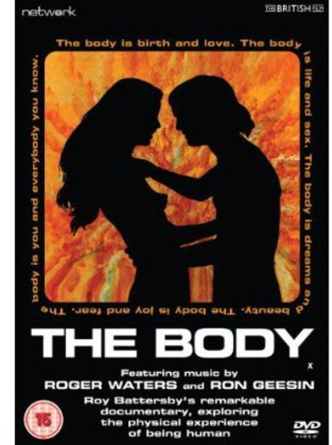 The Body [DVD] [Reino Unido]: Amazon.es: Vanessa Redgrave ...