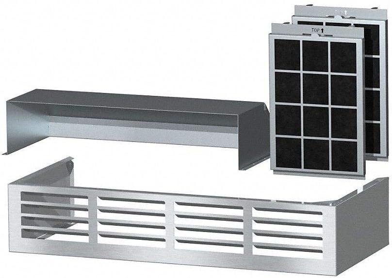Miele - Rejilla evacuación aire DRUU 30 para modalidad recirculación