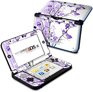 product image for Violet Tranquility - DecalGirl Sticker Wrap Skin Compatible with Nintendo Original 3DS XL