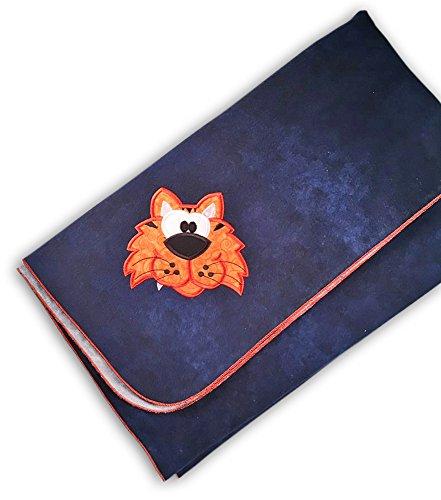 Gift For Baby Auburn Tigers Nursery Bundle by Mimis Favorite (Image #1)