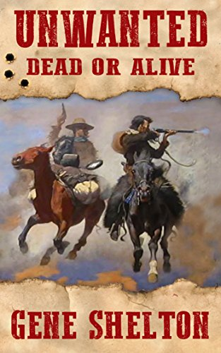 Framed for cattle rustling and horse theft by the corrupt banker who foreclosed on their employer's ranch, Buck and Dobie find themselves out of work, out of cash, and out of luck. So, they decided to try and live up to their reputation as wanted men...