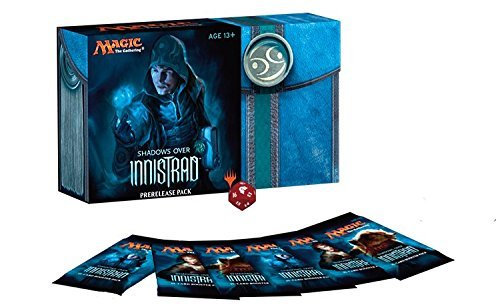 MTG Magic Shadows Over Innistrad Prerelease Kit