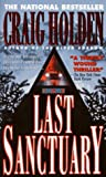 The Last Sanctuary, Craig Holden, 0440217334
