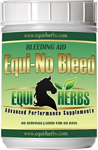 EquiHerbs - Equi-No Bleed