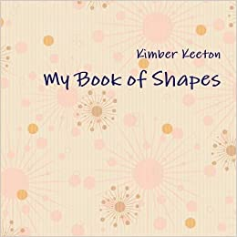 Book My Book of Shapes