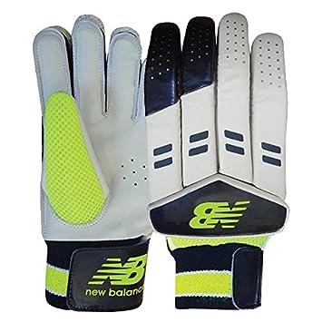 New Balance DC 380 Cricket Batting Gloves Men
