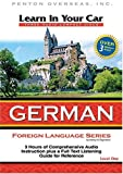 Learn in Your Car German Level One (Learn in Your Car: Foreign Language) (German Edition)