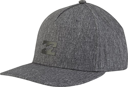 Day All de Flexfit Billabong Heather L by XL gorragorra gris beisbol 58 cm 60 Gorra TaWq51wxdT