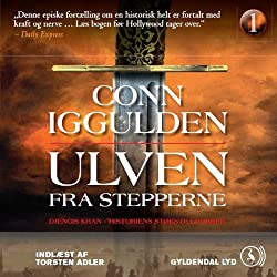Ulven fra stepperne [The Wolf of the Steppes]