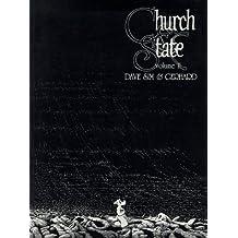 Church and State, Part 2 (Cerebus Book 4)