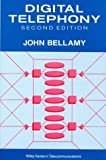 img - for Digital Telephony (Wiley Series in Telecommunications and Signal Processing) book / textbook / text book