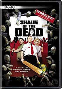 Amazon.com: Shaun of the Dead: Kate Ashfield, Tim Baggaley ...