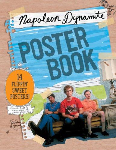 Read Online Napoleon Dynamite Poster Book pdf