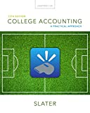 College Accounting 13th Edition