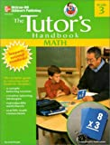 Tutor's Handbook Math Gr3, Carol Wright, 0768206022