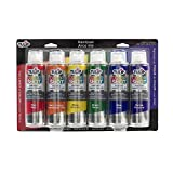 Tulip COLORSHOT Permanent Spray Paint for