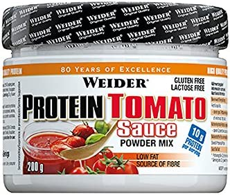 Weider Protein Tomato Powder Mix, 200 g
