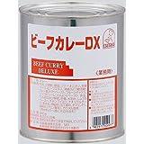 宮島醤油 ビーフカレーデラックス 840g