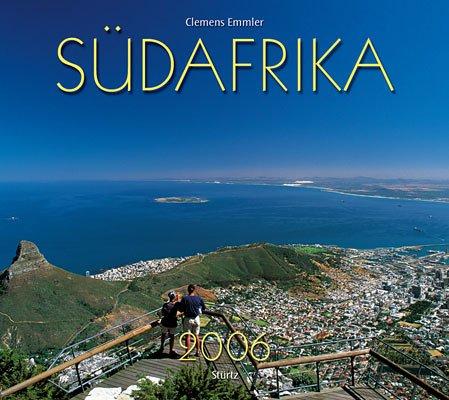 Südafrika 2006.