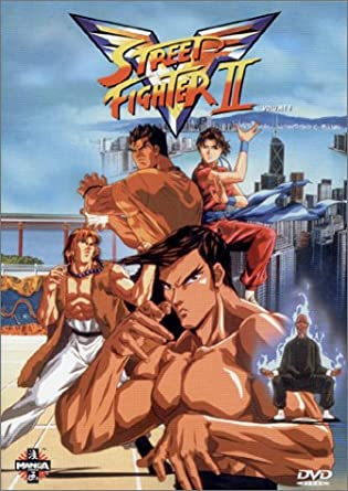 Amazon com: Street Fighter II, Vol  1: Jason Douglas, Tânia Gaidarji