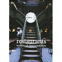 Restaurants, Brasseries ... Bruxellois