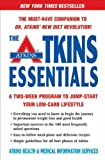 The Atkins Essentials, Quill, 0060764570