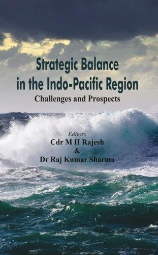 Strategic Balance in the Indo-Pacific Region: Challenges and Prospects