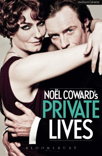 Private Lives (Methuen Modern Plays (Includes Methuem Drama))