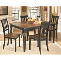 Ashley Furniture Signature Design - Owingsville Dining...