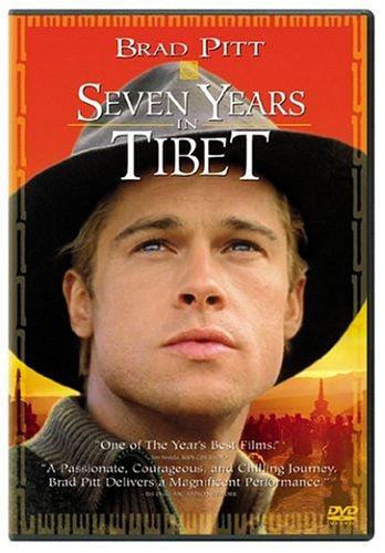 Seven Years in Tibet / DVD