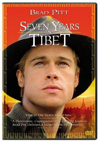 Amazon Seven Years in Tibet Lhapka Tsamchoe Jamyang