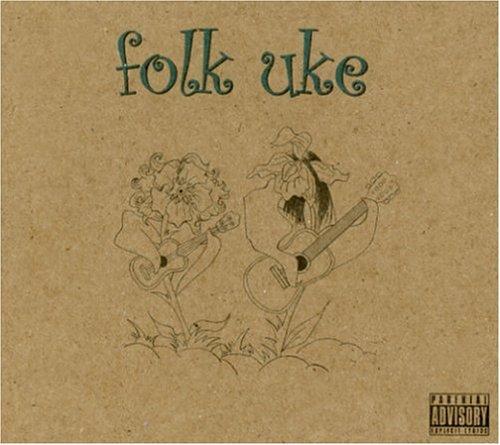 Folk Uke (Cd Uke)