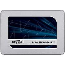 Scopri le offerte su SSD Crucial MX500 e BX500