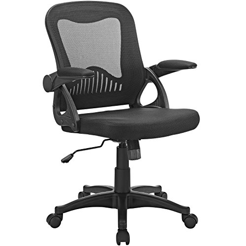 Modway Advance Office Chair, Black by Modway