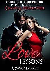 Love Lessons: A BWWM Romance