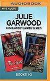 Julie Garwood Highlands' Lairds Series: Books 1-2: The Secret & Ransom