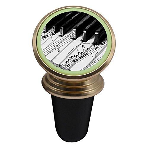 KLiGs Piano Magnetic Phone Car Mount Holder Night Lights Han